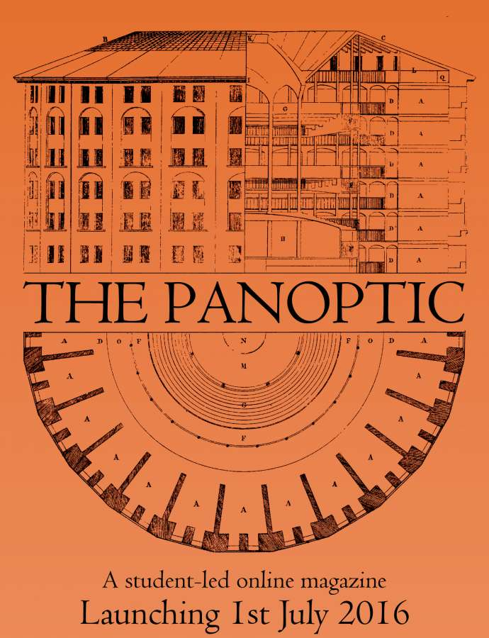 Panoptic Launch