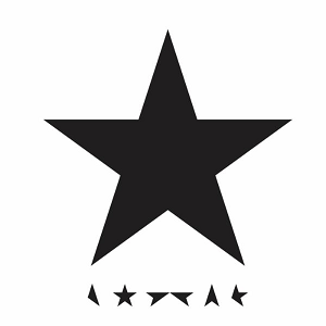 Blackstar - David Bowie small