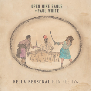 Hella Personal Film Festival - Open Mike Eagle small