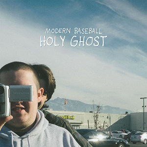 Holy Ghost - Modern Baseball small