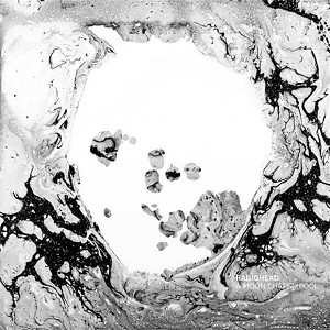 Moonshaped Pool - Radiohead small