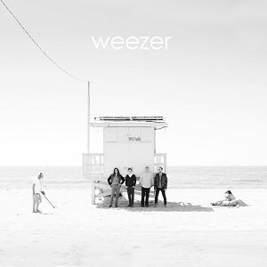 White Album - Weezer Small