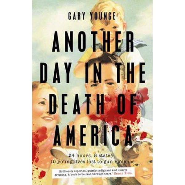 Image result for Younge: Another Day in the Death of America images