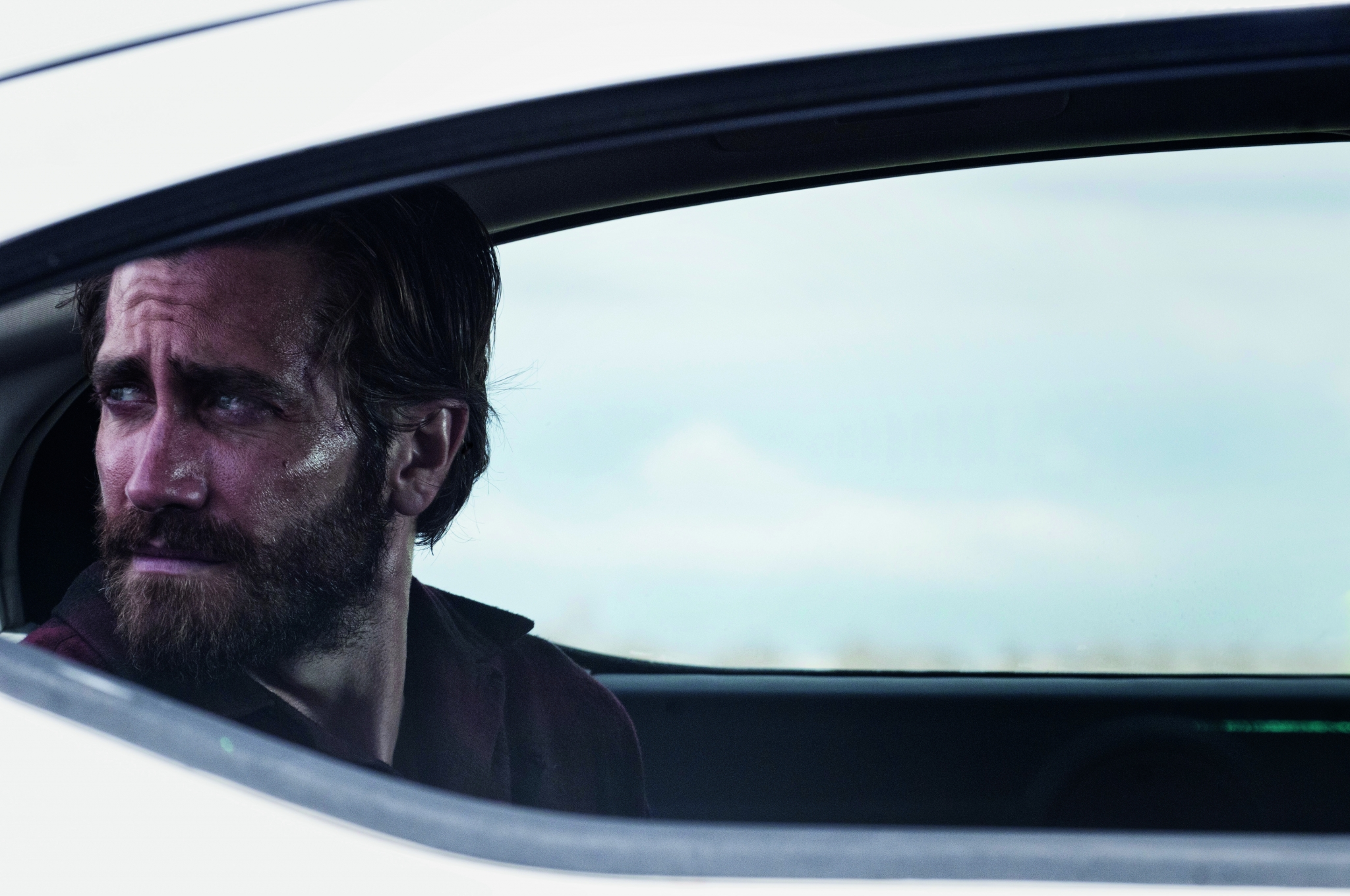 _DSC5202_R Academy Award nominee Jake Gyllenhaal portrays Tony Hastings in writer/director Tom Ford's romantic thriller NOCTURNAL ANIMALS, a Universal Pictures International release. Credit: Merrick Morton/Universal Pictures International