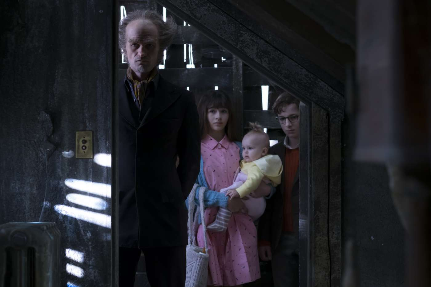 Ranking Violet Baudelaire s Inventions in  A Series of Unfortunate     Parent Herald