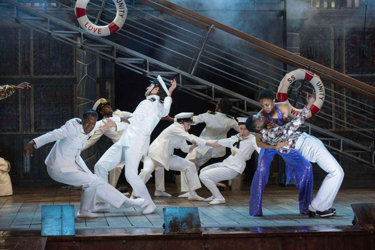 Twelfth Night, Shakespeare's Globe