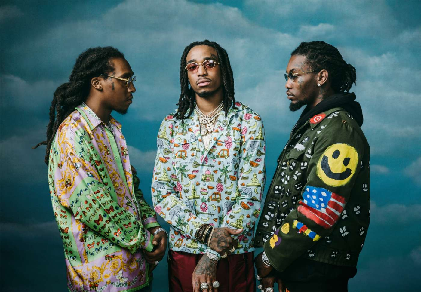 Migos and the Infectiousness of Ad-libs: How 'Mumble