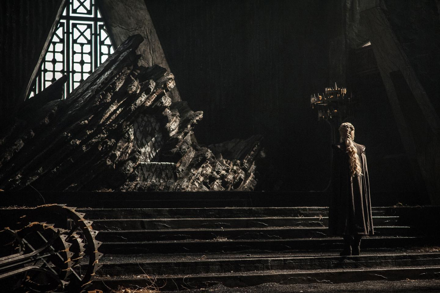Dragonstone, Game of Thrones