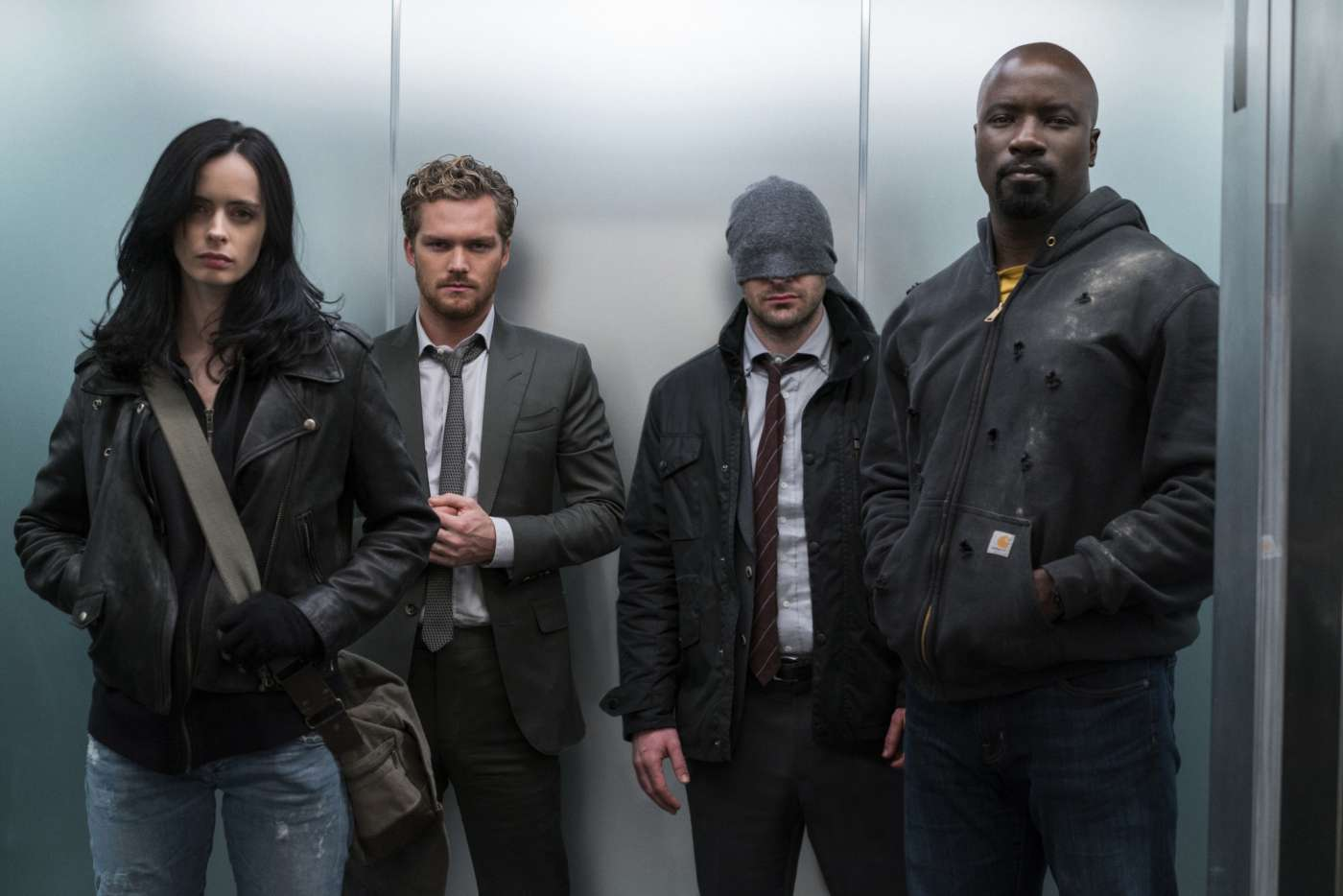 How Does Finn Jones Feel About Joining Marvel's The Defenders ?