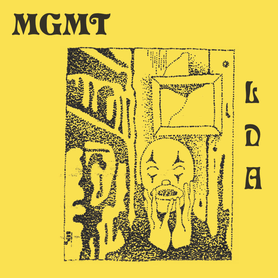 Little Dark Age MGMT