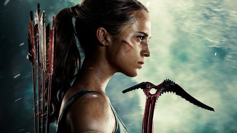 The Evolution Of Lara Croft